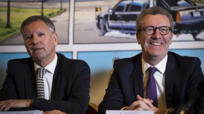 RECONSTRUCTIE: 'Dankzij' duistere deals & Brusselse Baronnen kan Brussel fluiten naar EK 2020