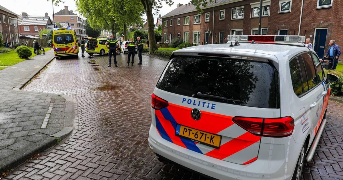 Vrouw overleden na ernstig ongeval in Apeldoorn.