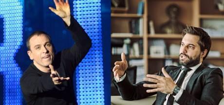 "Pirette recadre Bouchez: ""Ta g..., GLB, populiste de Sarma, sportif de canapé"""