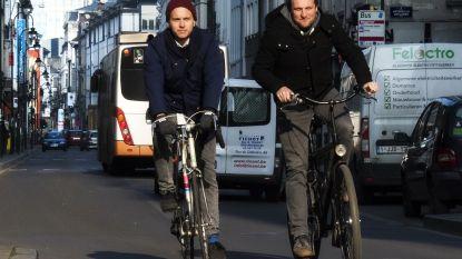 Billy Bike officieel gelanceerd in Brussel