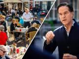 Kabinet koerst af op versoepelingen: 'Dit is de eerste stap'