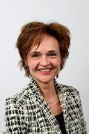 Oud-wethouder Linda van Dort (GroenLinks)