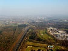 Voetbalveldje nieuwe natuur in ruil voor knooppunt bij Veldhoven