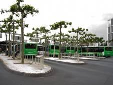 Apeldoorn heeft beste netwerk openbaar vervoer