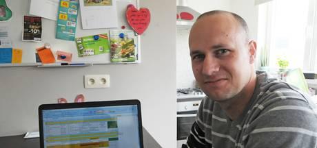 HVV'24-trainer Ongena kan laptop niet los zien van het voetbal