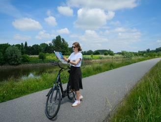 Hoogtij laat bezoekers genieten van Scheldevallei