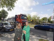 Buurt in actie: 'Drukke Hoge Bothofstraat is gevaarlijk'