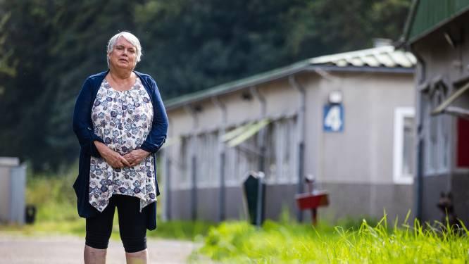 Jeannet (63) uit Strijen zet zich in voor asielzoekers en vluchtelingen: 'Hun situatie grijpt me aan'