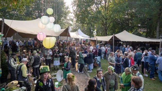 """Futura Festival schot in de roos: """"Het was een echt dorpsfeest"""""""