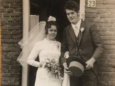 Harrie en Nannie doen al 50 jaar alles samen