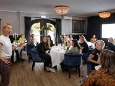 Nieuw leven in de businessclub speciaal voor vrouwen: 'Vrouwen hebben een andere aanpak van zaken'