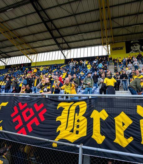 NAC laat alle 12.000 seizoenkaarthouders binnen de eerste twee thuiswedstrijden