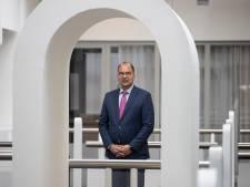 Inwoners Montferland positief over zieke burgemeester De Baat: 'Hij is oprecht mensgericht'