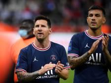 PSG zonder Messi en Neymar tegen Clermont Foot: 'Moeten ons gezonde verstand gebruiken'