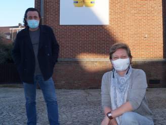 """Cultuurcentrum lanceert kunstroute 'Fragile Bricks': """"Om mensen te laten nadenken over impact van corona"""""""