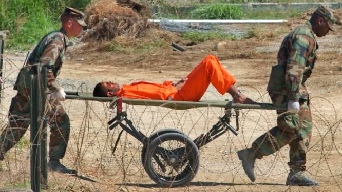 Biden wil Guantanamo Bay sluiten voor einde presidentschap