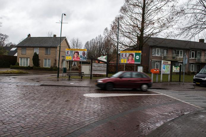 Lage Mierde zoekt een nieuwe beheerder voor het gemeenschapshuis.