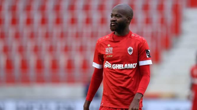"""""""De patron is terug"""": Lamkel Zé doet plots uitschijnen dat hij toch gewoon bij Antwerp zal blijven"""