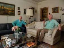 Tini van Reeken (82) schoot NEC in 1967 naar de eredivisie: 'Jongens moeten zich nu ook anderhalf uur kapot lopen'