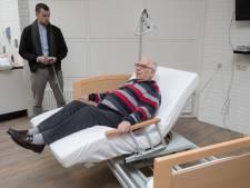 Verpleeghuis Dedemsvaart test sta-op-bed