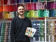Dit authentieke 'knopenwinkeltje' bestaat al meer dan 30 jaar: 'Er zijn nog maar weinig van dit soort winkels in Nederland'