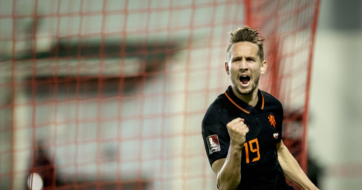 Luuk De Jong Dream Candidate For Psv This Summer, But The Striker Is Happy In Sevilla   Foreign Football - Netherlands News Live