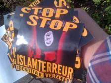 Posterverzet tegen komst megamoskee Gouda