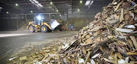Actie tegen opening 'centrale van 76 miljoen' voor biomassa in Arnhem