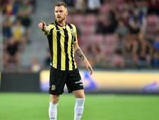 Vitesse zonder Serero tegen VVV