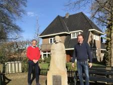 Poëtische plekjes in Hellendoorn: 'Over 't Stut kun je wel een mooi gedicht maken'
