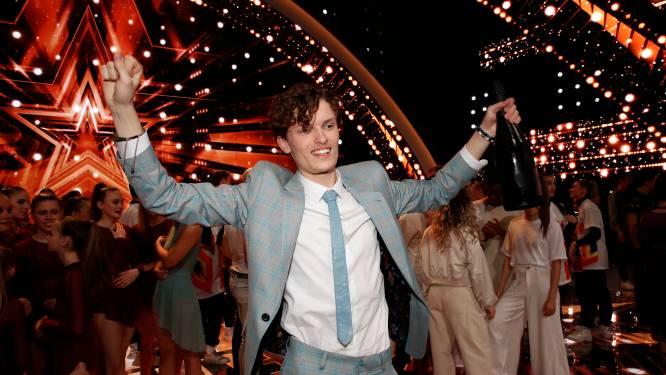 Pianowonder Benjamin uit 'Belgium's Got Talent' brengt eerste plaat uit én verhuist naar LA