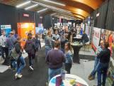 Tweeduizend jongeren ontmoeten het Osse bedrijfsleven op eerste Talentenbeurs