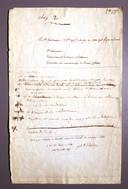 Een buitengesmokkeld manuscript van de keizer. Hij voert een ware mediacampagne voor zijn vrijlating.