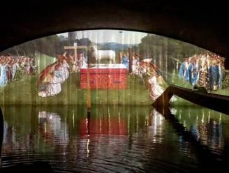 Seven Senses Tour start weer op: nog een zomer de tijd om in de voetsporen van Van Eyck te treden