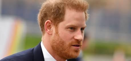 Le prince Harry perd son premier bras de fer contre la presse