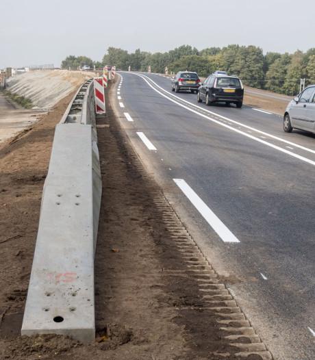 Nieuwe Vliegveldstraat tussen Enschede en Deurningen definitief voor Reef Infra