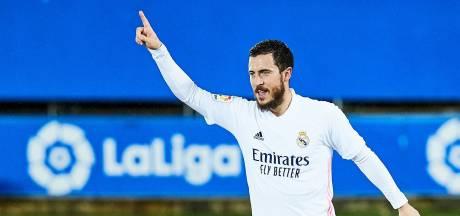 Les salaires du Real Madrid révélés, Eden Hazard deuxième joueur le mieux payé