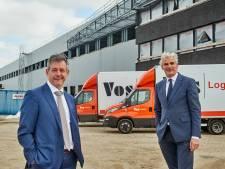 Vos Logistics vangt zware, internationale klappen op en probeert ondertussen een stuk groener te worden