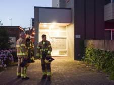 Brandje in woonzorgcomplex aan Keppelseweg