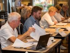 Laatste woord over uitstel voorzieningenplan Wesepe nog niet gezegd: stuurgroep hekelt koerswijziging college