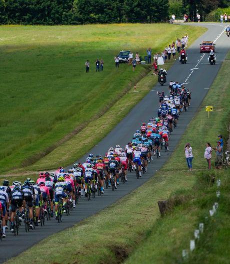 Drie weken fietsen zonder prijs: 'Galgenhumor blijft dan over'
