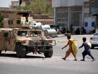 Taliban veroveren provinciehoofdstad in zuidwesten van Afghanistan