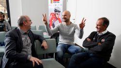 """Tom Boonen gaat voor Lotto-Soudal werken: """"Hij zal geen strenge schoonmoeder zijn"""""""