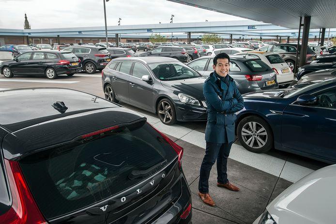 Een auto kopen voor een vast bedrag per maand? SoMobile van de Bredase ondernemer Jeroen Butterman gaat mee in de trend die Netflix en Spotify hebben gezet.