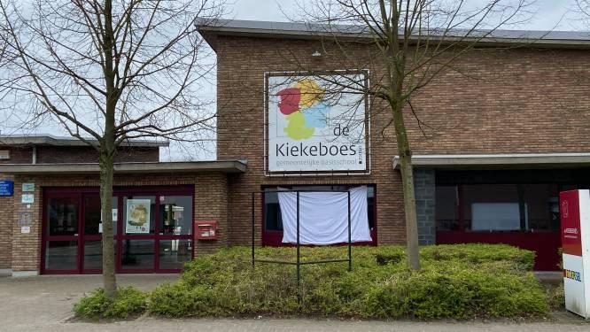 """Kleuterschool de Kiekeboes 10 dagen dicht na coronabesmettingen: """"Nogmaals reden om iedereen op te roepen zich te laten vaccineren"""""""