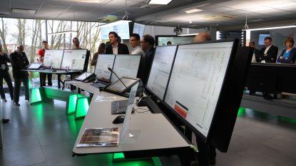 Dispatching van Brandweerzone Oost verhuist naar Gent, dispatchers waken over 36 gemeentes