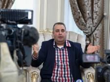 Salar Azimi noemt inval en arrestatie levensgevaarlijk: 'Ik ben al bedreigd uit Iraanse hoek'