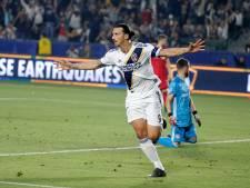 'Ibrahimovic staat voor terugkeer naar AC Milan'