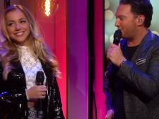 Tino Martin scoort hit met YouTube-ster Emma Heesters