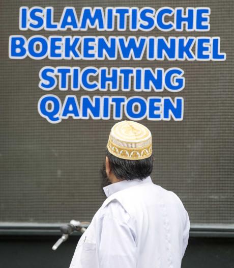 Den Haag blijft stichting Qanitoen van Fawaz in de gaten houden